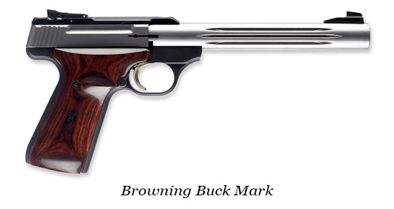Browning Buck Mark